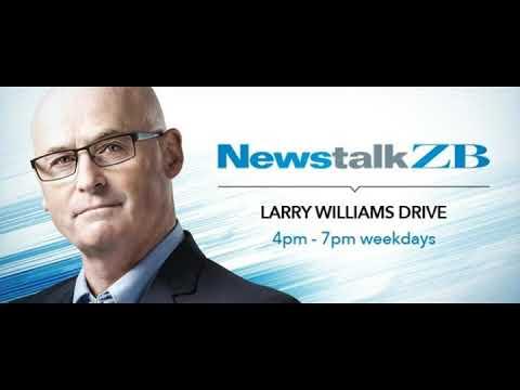 Larry Williams interviews ANZ Chief Economist
