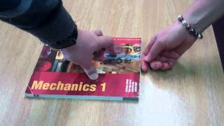 Simple Friction Experiments