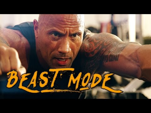 The Rock&39;s Ultimate Workout