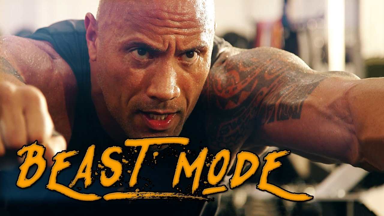 The Rocks Ultimate Workout