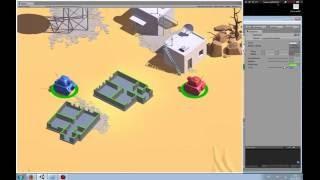 mesh clipping unity shader