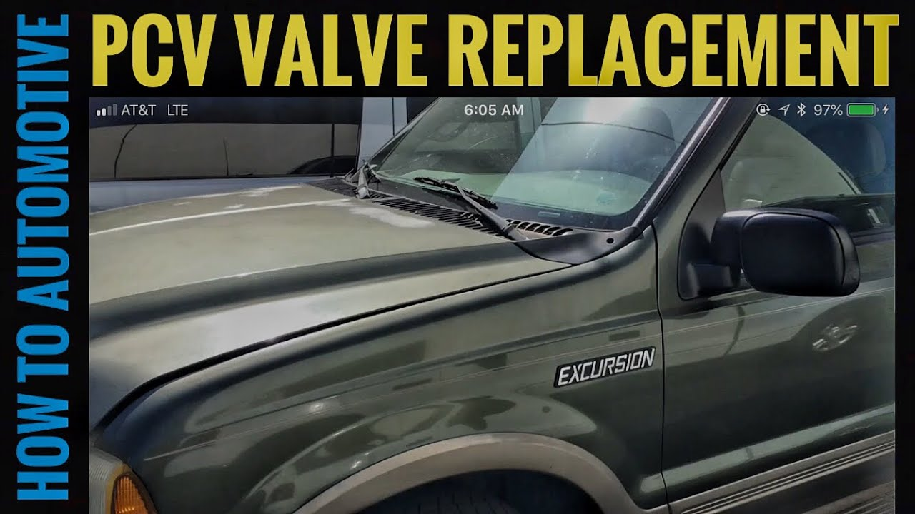 How Replace the PCV Valve on a 2000 Ford Excursion with V10 Engine on 4x4 diagram, cars diagram, crankshaft diagram, ford diagram, 1985 chevy 305 vacuum diagram, big block chevy oiling system diagram, power diagram, gas diagram, v8 racing engines, carburetor diagram, v12 diagram, steering diagram, a/c diagram, linux operating system diagram, motor diagram, v8 engines blueprints, transmission diagram, v8 rc engines, intercooler diagram, supercharger diagram,