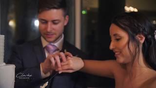 Taylor & Jerylin Wedding Trailer