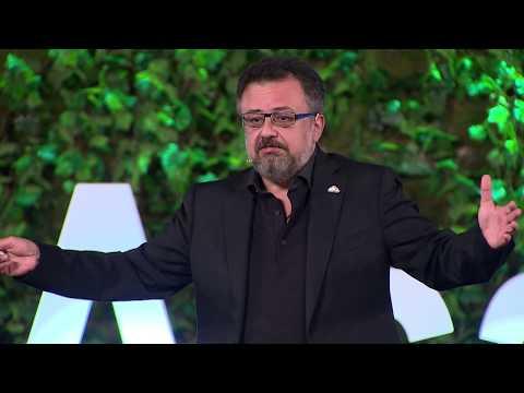 Sizi Kendinizden Kurtarmaya Geldim | Cem Mumcu | TEDxAlsancak