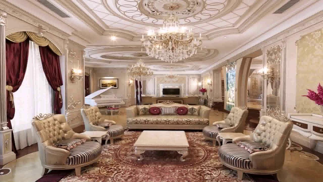 House Interior Design Qatar
