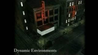Face Noir - Gameplay video