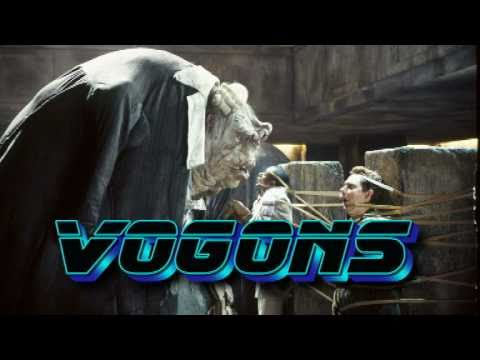 What are Vogons?