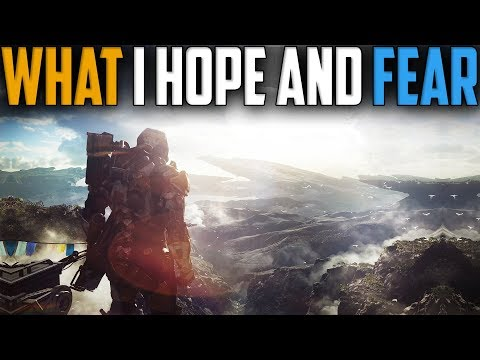 Anthem   My Hopes, Dreams & Fears with the Game
