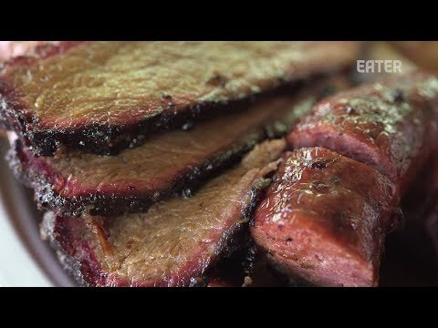 The Best Barbecue In Austin that You Don't Have to Wait For  — The Meat Show