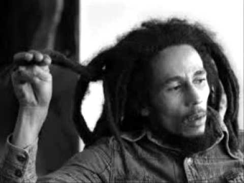 Give Me A Ticket Bob Marley.