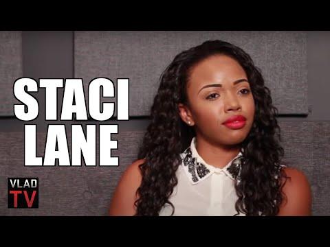 Stacie Lane Couldn't Date Lexington Steele-Sized Man