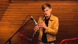 Lilly Wood and The Prick - Prayer in C. Clarinet cover by Ferenc Clarinet