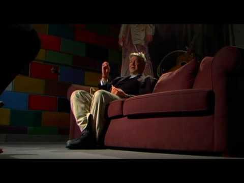 David Lynch Talks Music at Amoeba!