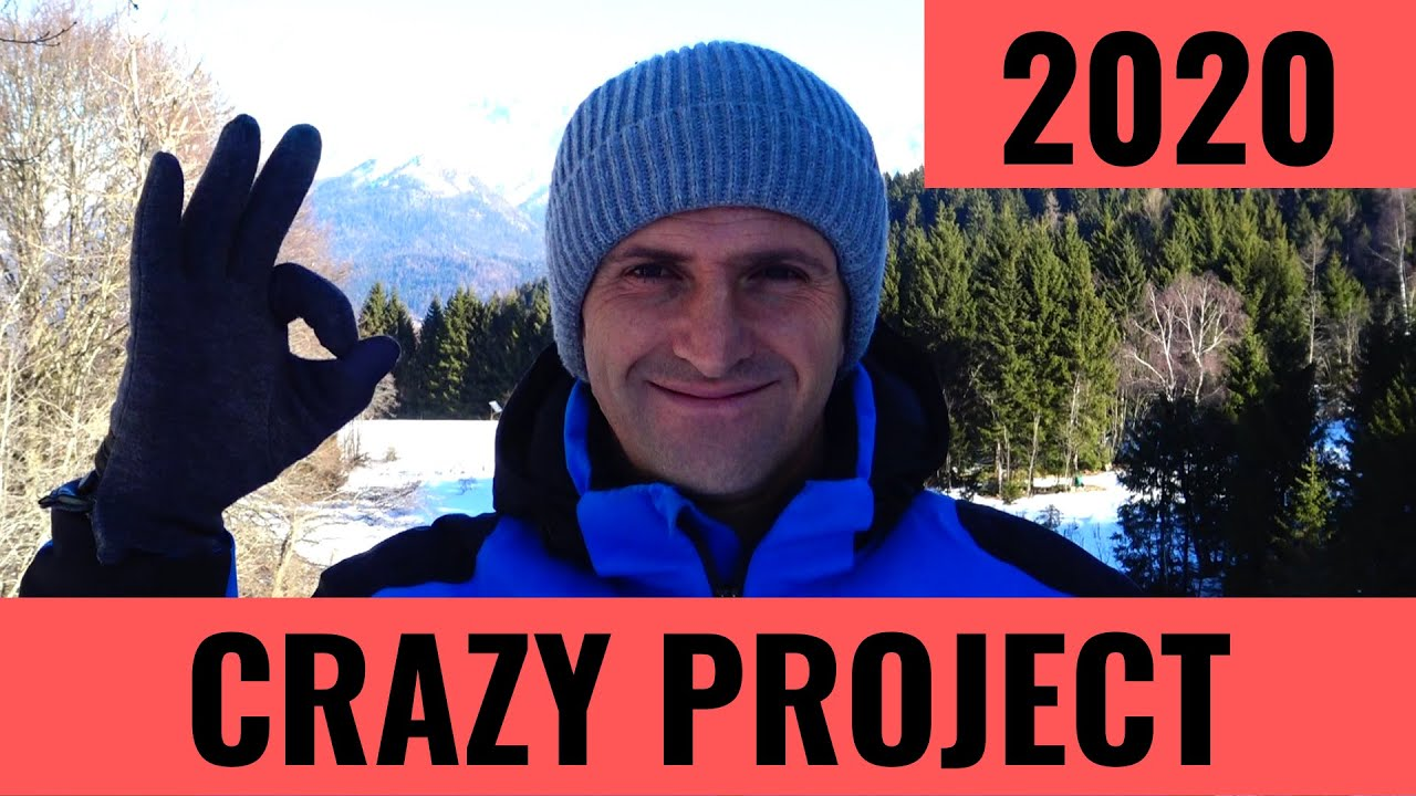 Download 2020 Crazy Project - How to Help People and our Planet | Dino Rota