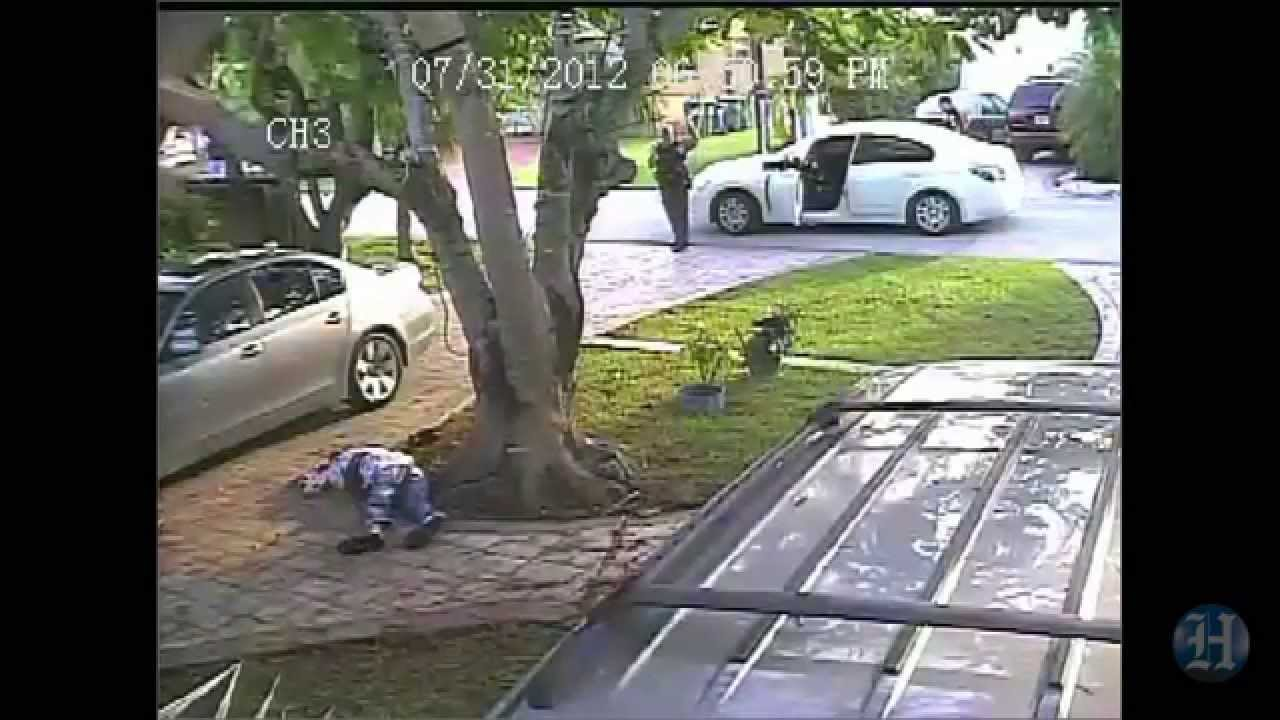Miami-Dade police release surveillance video of suspects in mass ...