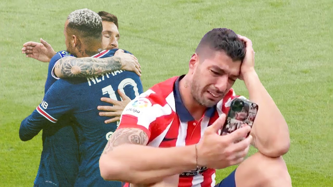 Emotional & Beautiful Moments in Football