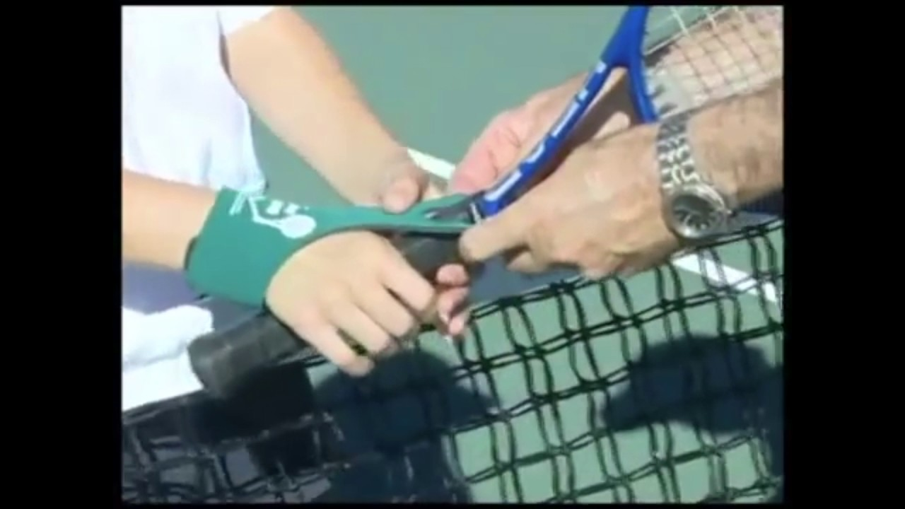 Tennis Training Aids - Volley Doctor - OnCourt OffCourt
