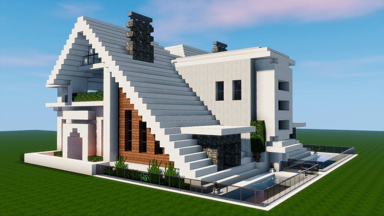 The Ultimate Minecraft Building Guide  Find You Style And Become The Best