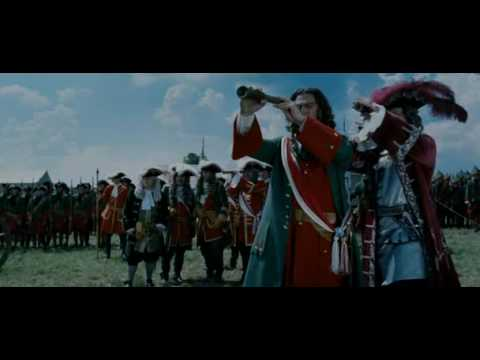 Great Northern War. Battle of Poltava. Part one.