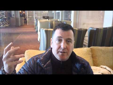 Brian Orser and Peak Performance Skating App