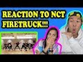 NCT 127 Fire Truck DANCE PRACTICE REACTION VIDEO mp3