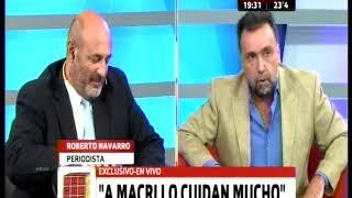 """""""1+1=3"""" con un invitado especial: Roberto Navarro"""