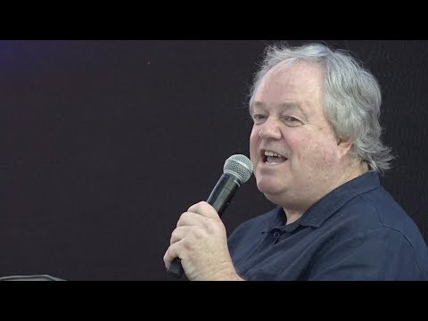 Pauw: Who is more corrupt - ANC or Apartheid Government?