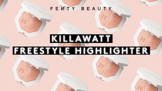 KILLAWATT FREESTYLE HIGHLIGHTER banner image