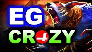 EG vs CR4ZY - NA LEAGUE - ESL Los Angeles 2020 DOTA 2