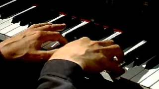 Bruce Hornsby - Gonna Be Some Changes Made