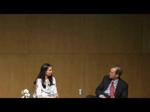Dr. Carol Mickett in Conversation with Thomas A. James