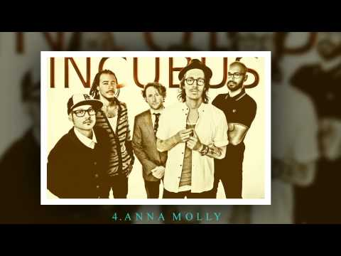 Top 10 Songs of Incubus