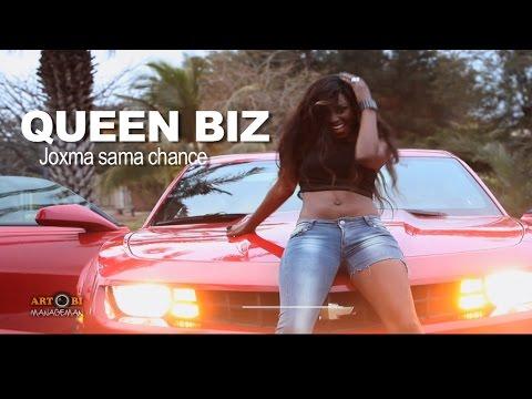 Queen Biz - joxma sama chance  !!! real papis niang art - bi