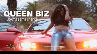 Смотреть клип Queen Biz - Joxma Sama Chance