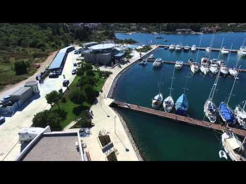 Marina Olive - Croatia