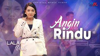Lala Widy - Angin Rindu ft Wahana Musik (Official Live Concert)