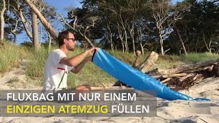 FLUXBAG™ Promovideo Kurz Deutsch - September 2017