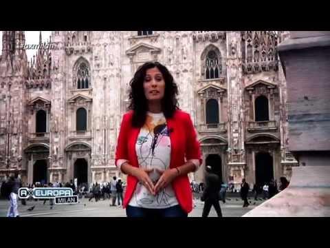 AxEuropa - Milán (Italia) - 28 de julio de 2014 - Temporada 1 - #AxMilán