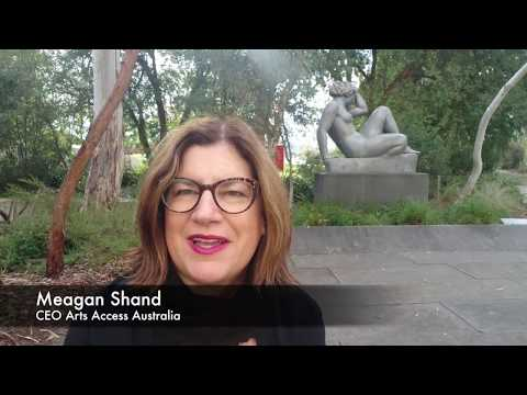 News update from AAA's CEO Meagan Shand in Canberra