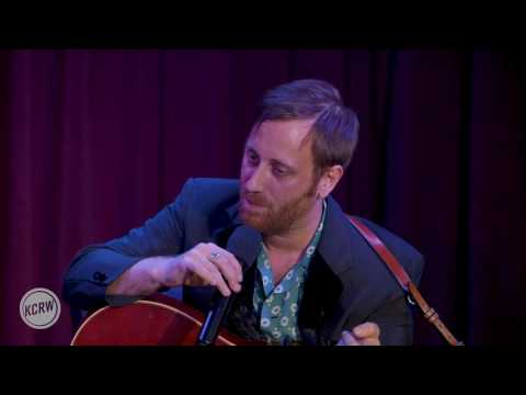 Jason Bentley Interviews Dan Auerbach at Apogee Studios