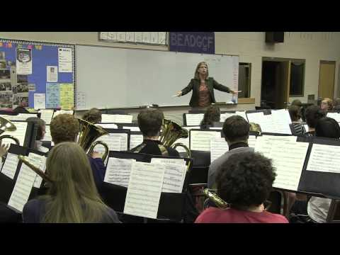 Music in Sheridan County School District 2