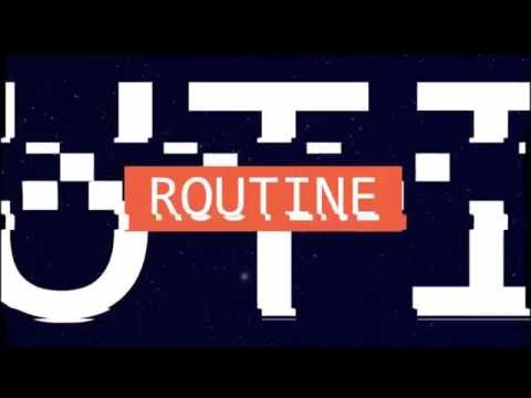 [ID] Alan Walker x David Whistle - Routine (Tour Version)