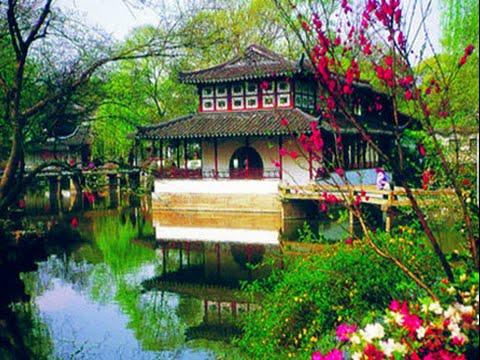 Shanghai, China - Best Travel Destination