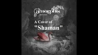"Cover Of Amorphis' - ""Shaman"""