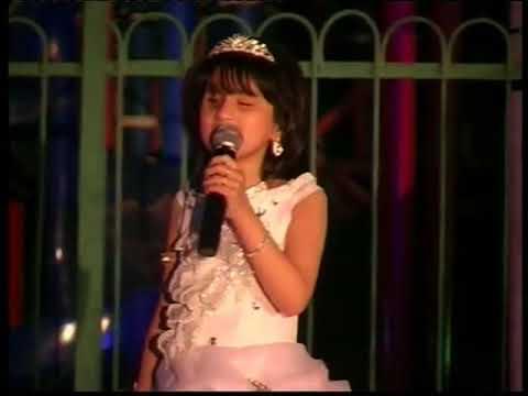 Iroda Sapayeva - Onamdur (concert version)