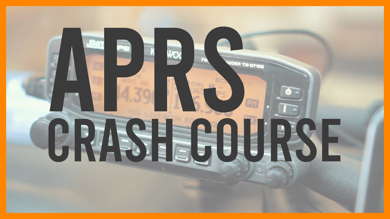 Download A Quick APRS CRASH COURSE for Overland Adventurers
