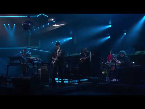 MGMT - Electric Feel With Jon Batiste And Stay Human
