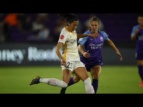 Highlights: Orlando Pride vs. Utah Royals FC | April 27, 2019