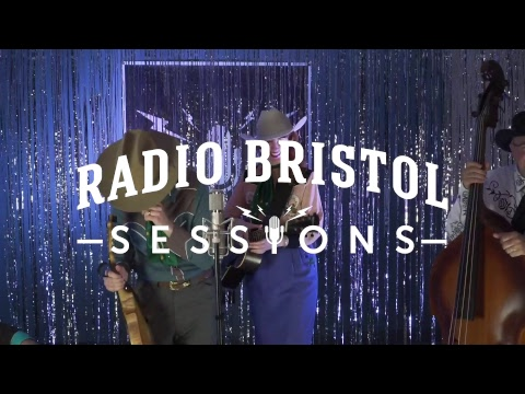 LIVE Radio Bristol Session IBMA 2018: The Farmer and Adele