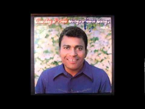 Charley Pride -  I'm Beginning To Believe My Own Lies